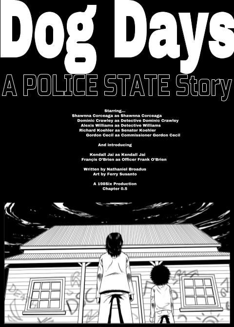 dog-days