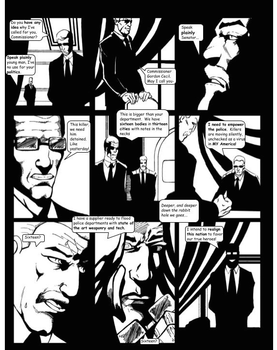 Page 10Lettering