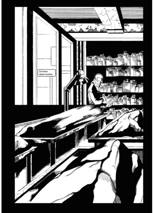 Page 14Lettering