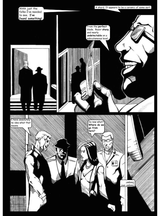 Page 18Lettering