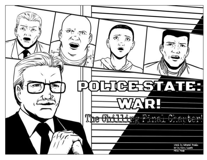 War Page 03
