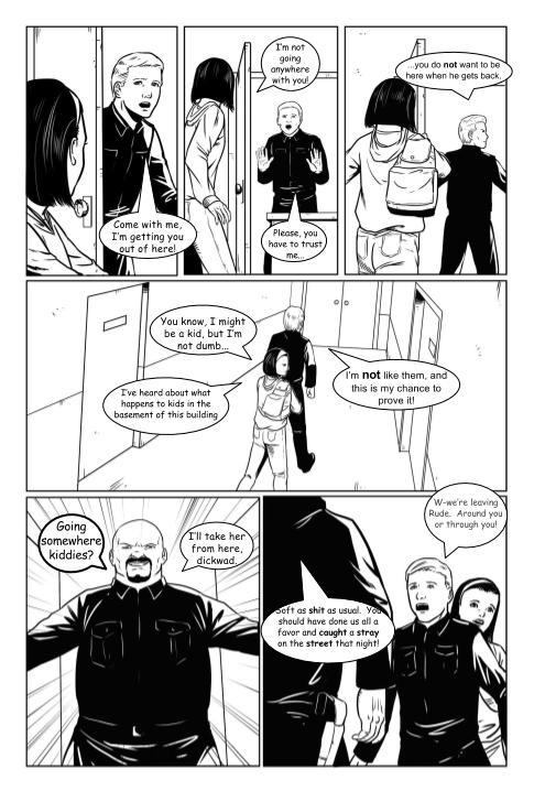War Page 05