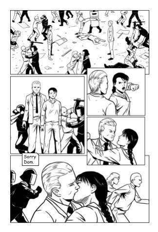 War Page 10